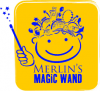 Merlin's Magic Wand Charity